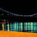 [ 0 VOTO(S) ] - AUTOR: Filipe Freitas | TEMA: As luzes da ponte