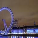 [ 2 VOTO(S) ] - AUTOR: Ana Prazeres | TEMA: London eye